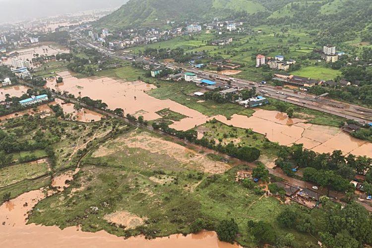 Indija vremenske nepogode