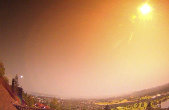 Norveska meteor