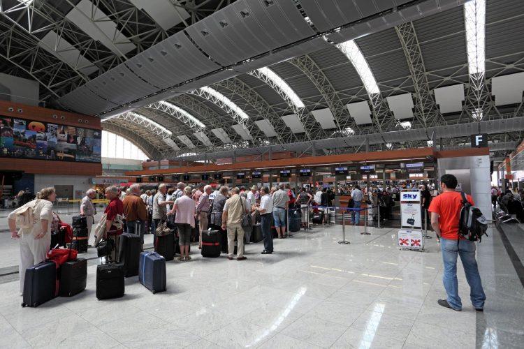 Aerodrom u Istanbulu