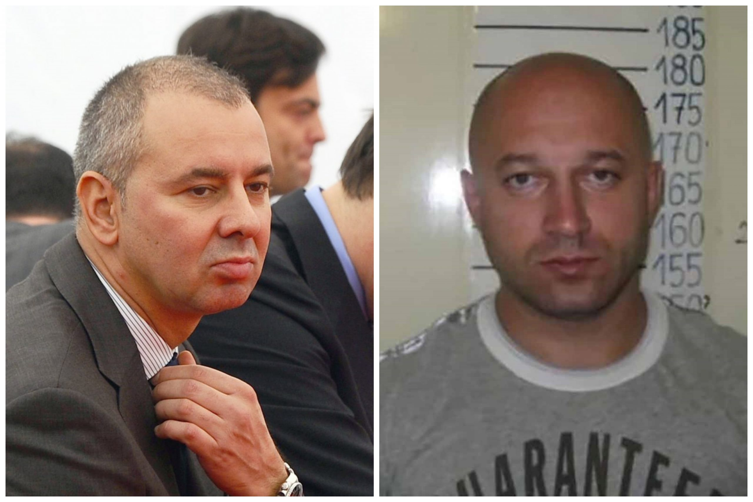 Nikola Petrović i Zvonko Veselinović
