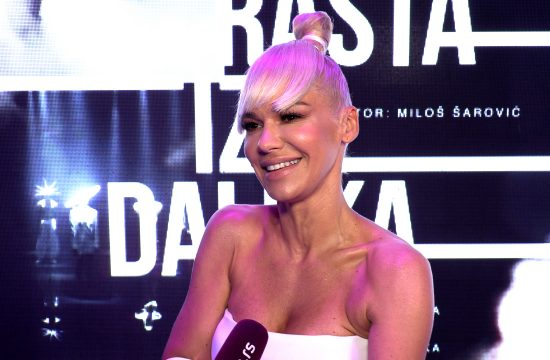 Nataša Bekvalac intervju