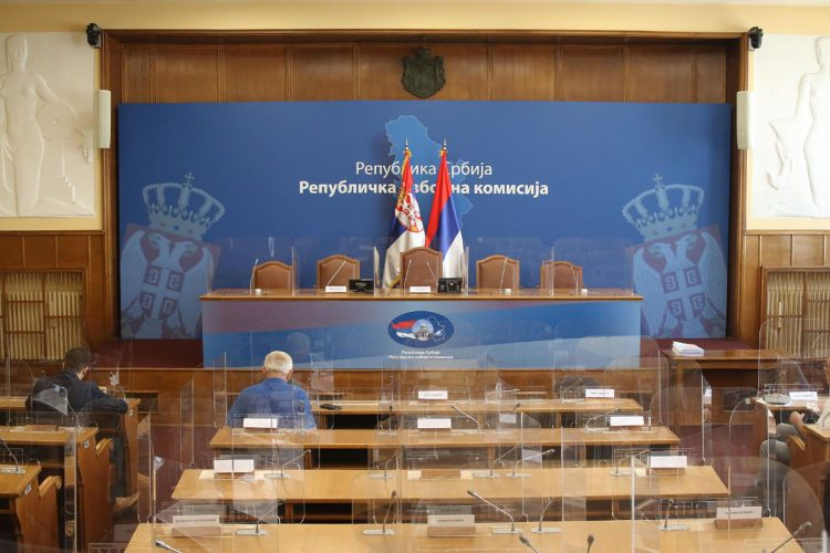 Republicka izborna komisija