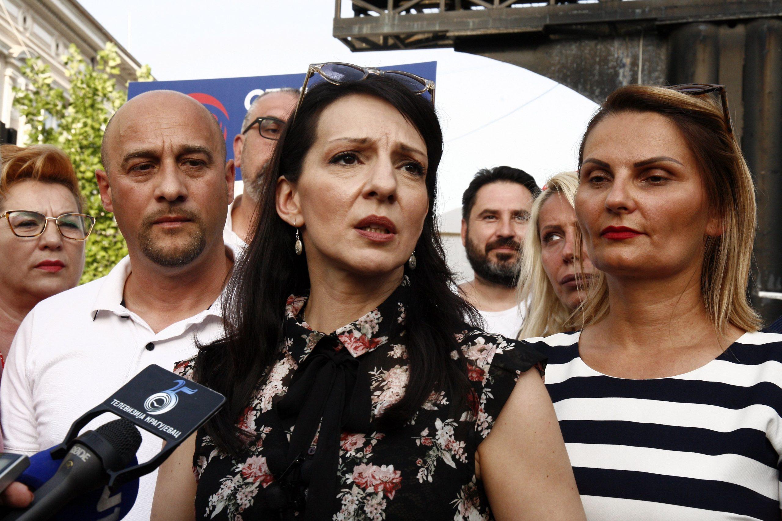 Marinika Tepic konferencija Kragujevac