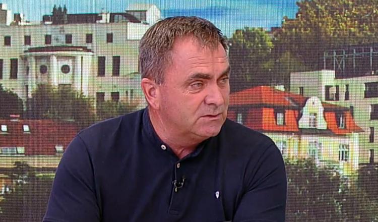 Milisav Đorđević, Printscreen/Nova S