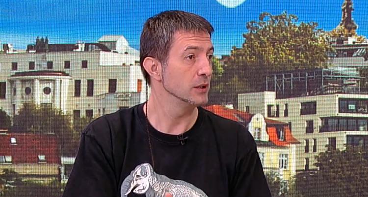 Oliver Tošković, Printscreen/Nova S