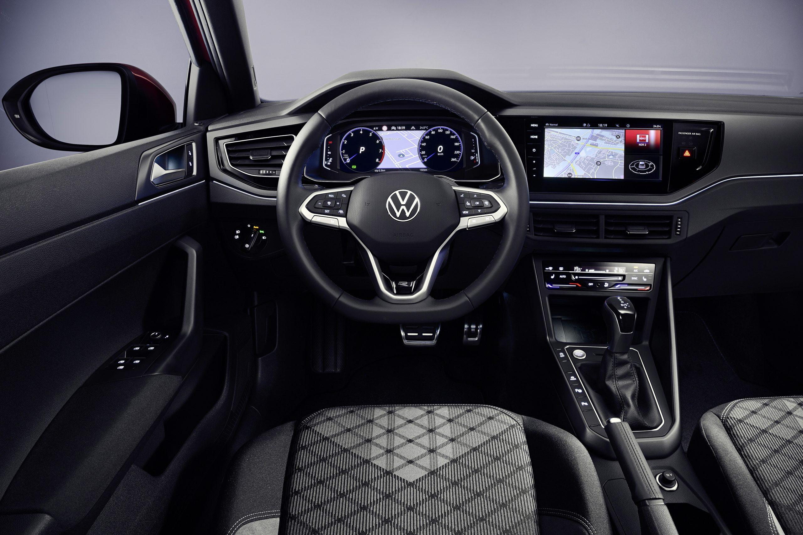 Volkswagen Taigo, kupe-krosover