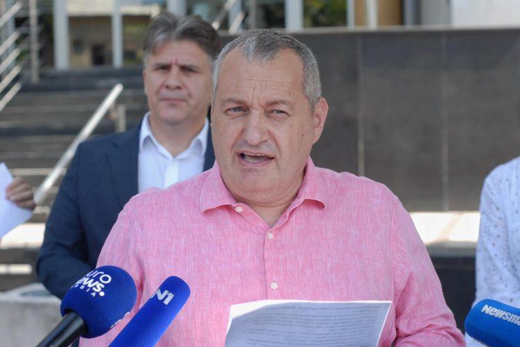 Srdjan Milivojevic