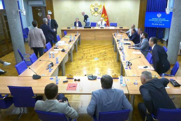 Crna Gora Podgorica