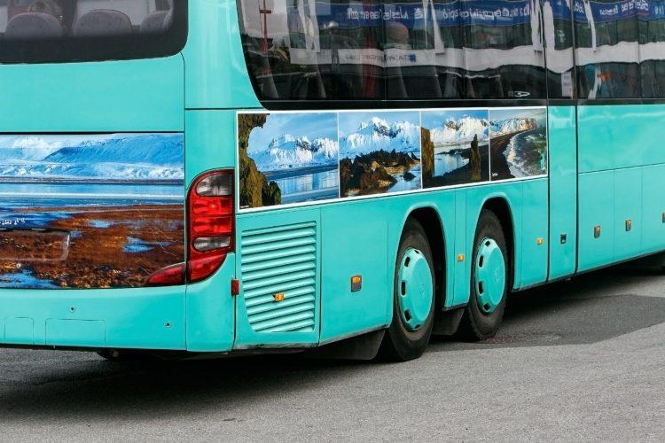 autobusom na more