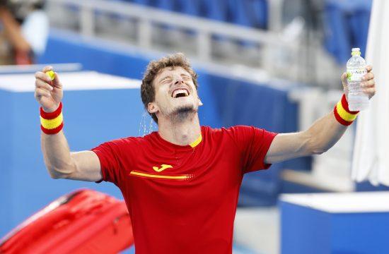 Pablo Karenjo Busta osvojio olimpijsku bronzu u Tokiju