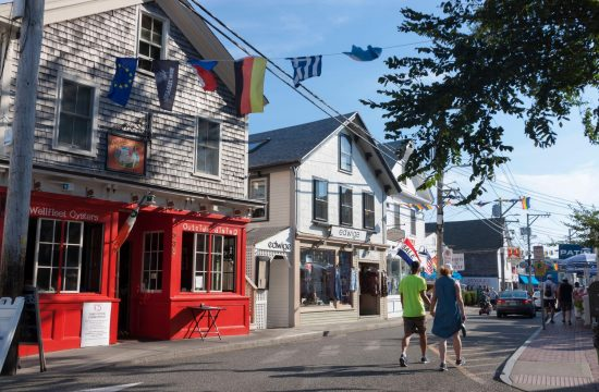 Provincetown Provinstaun Masačusets