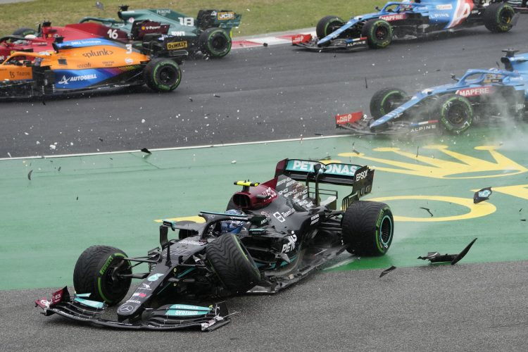 Formula 1, velika nagrada Mađarske