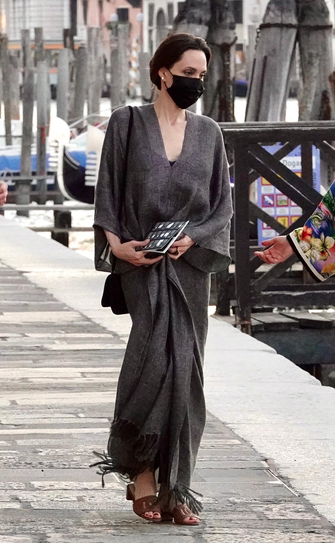 Angelina Jolie Andjelina Dzoli