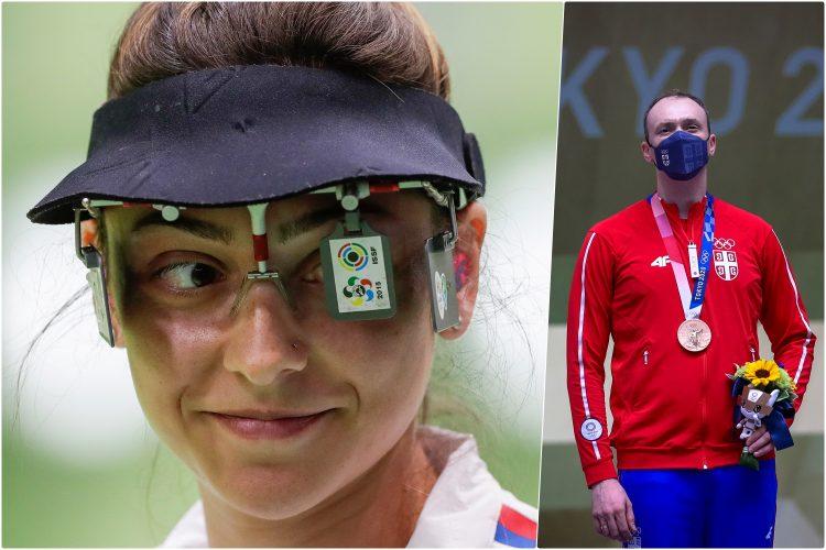 Bobana Momcilovic Velickovic i Milenko Sebic