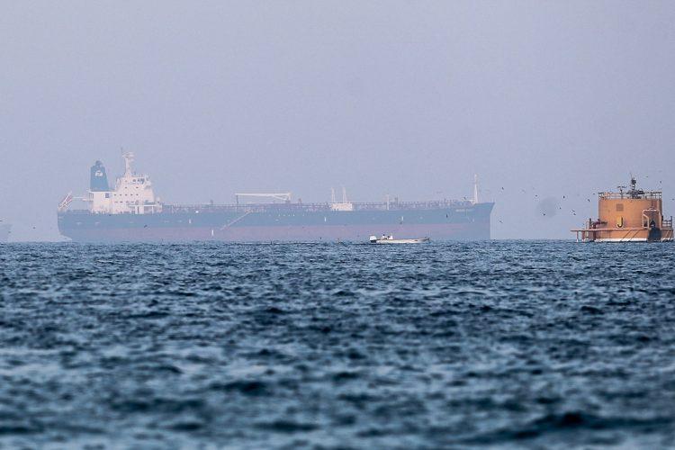 Oman, Omanski zaliv, tanker, napad