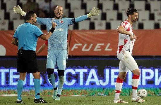 Ovidiu Hategan, FK Crvena zvezda, FK Šerif