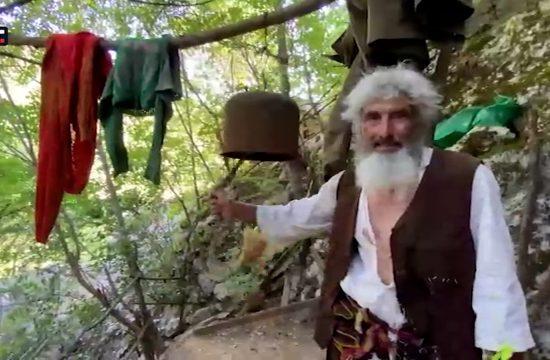 panta pećinski čovek