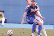 Dinamo Zagreb protiv Valura