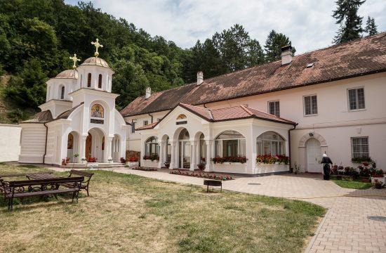 Beocin manastir
