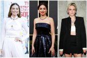 Margo Robi, Margot Robbie, Ana de Armas i Kristen Stjuart, Kristen Stewart