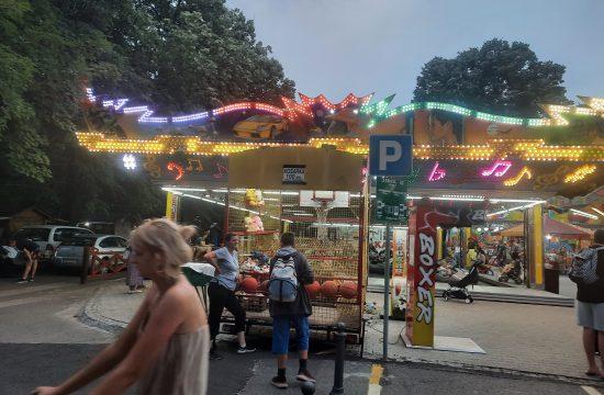 Vrnjačka banja 05.08.2021. Muzički festival Love fest, Lav fest