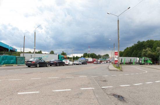 Belorusija, granica, grnični prelaz, ilustracija