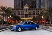Mulsanne, Mulliner, auto, automobil Bentley