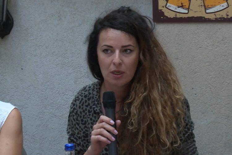 Iva Čukić, Institut za urbane politike