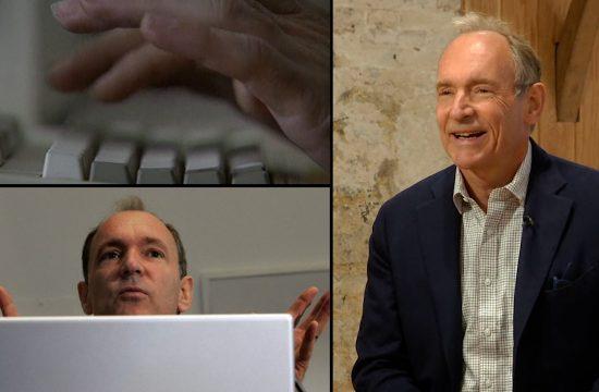 Tim Berners Li