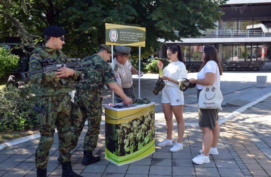 Valjevo Vojska Srbije