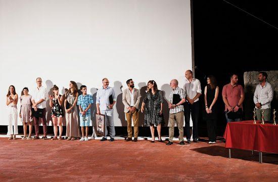Filmski festival Herceg Novi - Montenegro film festival, Suton djir i film