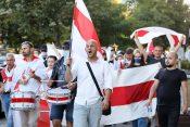 Ukrajina protest godisnjica