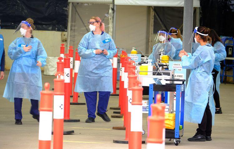 Australija koronavirus karantin,