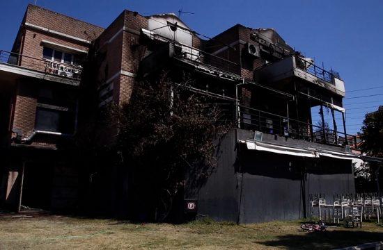 Atina posledice požara