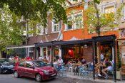 Podgorica, Crna Gora, kafić, kafići
