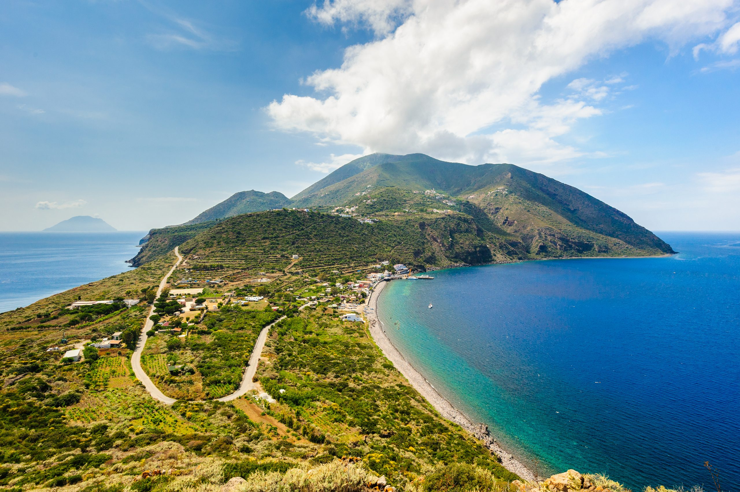 Filicudi Italijansko ostrvo