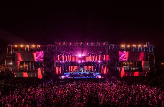 Music Week festival