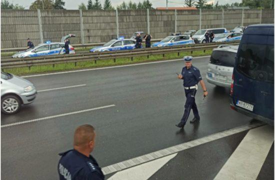 Policija, navijači Dinamo Zagreb