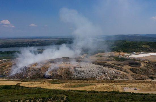 Gori deponija Vinča