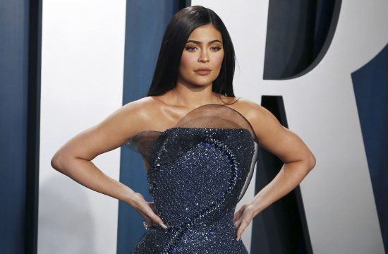 Kajli Džener Kylie Jenner