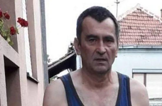 Radoslav Mladenović - Dosa (57) iz Čitluka kod Kruševca nestao je 9. avgusta. Čitluk, Kruševac, nestao