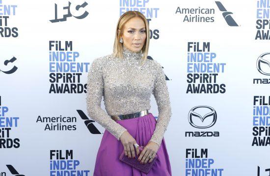 Dženifer Lopez Jennifer Lopez