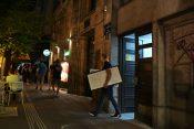 Zadužbina Riharda Freliha, adresa, ulica Trg Politika 5, Kosovska, zgrada Politike, Politika, policija, forenzika