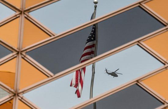 Americka ambasada Kabul Avganistan