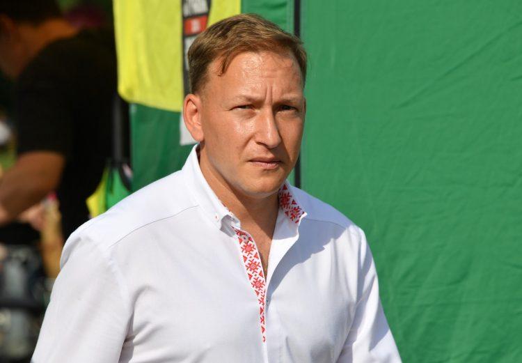 Andrej Dmitrjeu Andrey Dmitriev