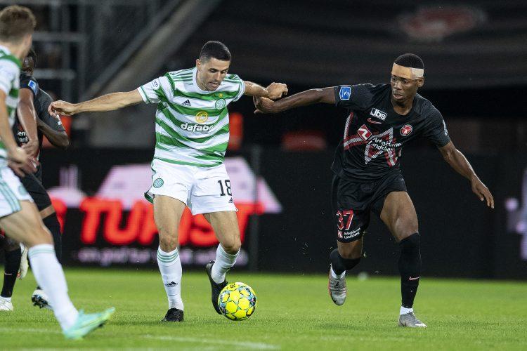 FK Seltik, FK Midtjiland