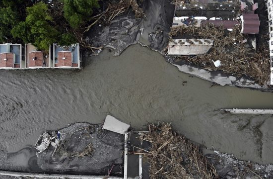 Turska poplava