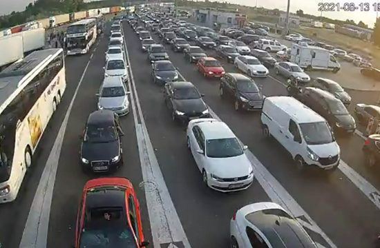 Horgos guzva prelaz granicni