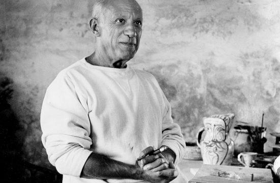 Pablo Pikaso Pablo Picasso