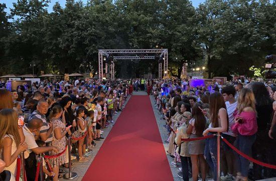 Vrnjačka Banja FESTIVAL FILMSKOG SCENARIJA